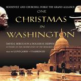David Bercuson One Christmas In Washington Roosevelt And Churchill Forge The Grand Alliance Mp3 CD