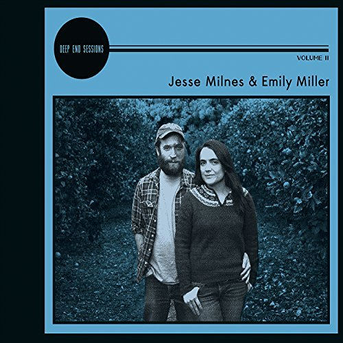Jesse Milnes Deep End Sessions Ii