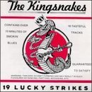 Kingsnakes 19 Lucky Strikes