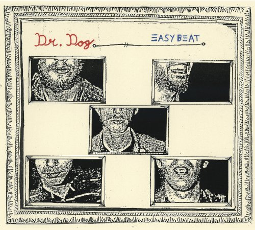 Dr. Dog Easy Beat