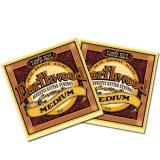 Ernie Ball Earthwood Acoustic Medium Guages 13 17 26 34 46 56