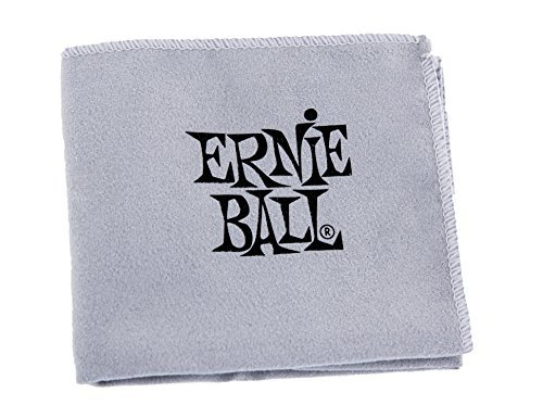 Ernie Ball Polish Cloths