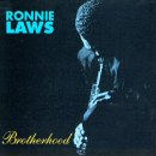 Laws Ronnie Brotherhood