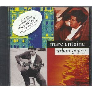 Marc Antoine Urban Gypsy