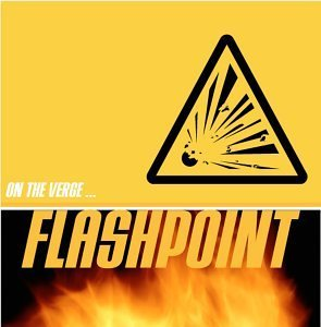 Flashpoint On The Verge