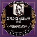 Clarence Williams 1927