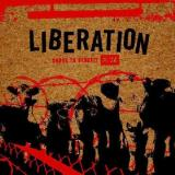 Liberation Songs To Benefit Pe Liberation Songs To Benefit Pe Good Riddance Faint Anti Flag