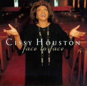 Cissy Houston Face To Face