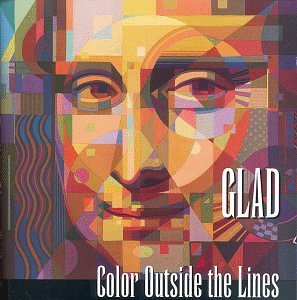 Glad Color Outside The Lines