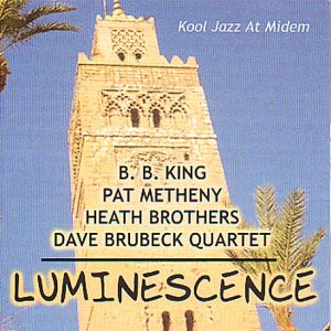 Various Artists Luminescence