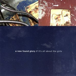 New Found Glory It's All About The Girls