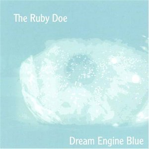 Ruby Doe Dream Engine Blue