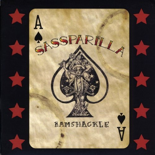 Sassparilla Ramshackle