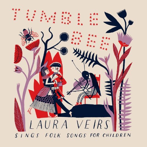 Laura Veirs Tumble Bee Incl. Download