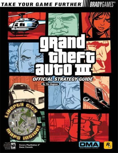 Hint Book Grand Theft Auto Vice City Action Strategy Guide