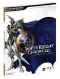 Bradygames White Knight Chronicles Strategy Guide
