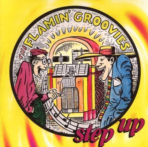 flamin-groovies-step-up