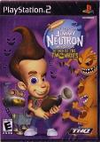 Ps2 Jimmy Neutron Attack Of The Twonkies