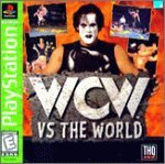 Psx Wcw Vs. The World E