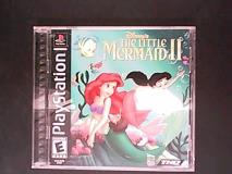 Psx Little Mermaid 2 E