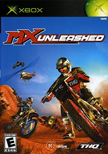 Xbox Mx Unleashed