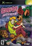 Xbox Scooby Doo Unmasked