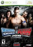 Xbox 360 Wwe Smackdown Vs Raw 10