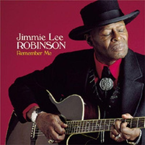 jimmie-lee-robinson-remember-me