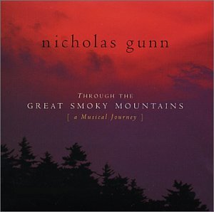Nicholas Gunn Through The Great Smoky Mounta