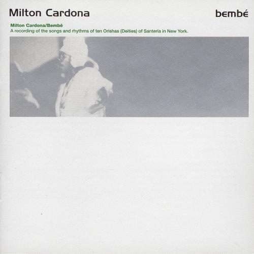 Milton Cardona/Bembe