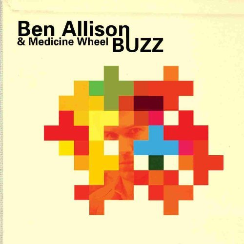 Ben & Medicine Wheel Allison Buzz