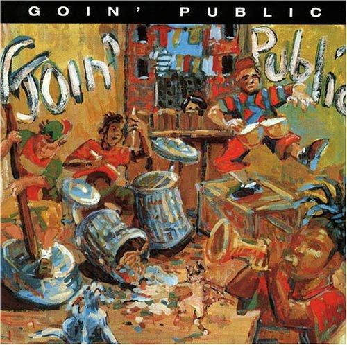 Goin' Public/Goin' Public