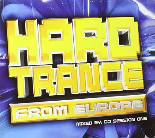 Hard Trance From Europe Hard Trance From Europe 2 CD