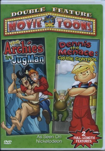 Multi Multi Archies Jugman Dennis The Menace Cruise Contro