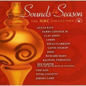 Sounds Of The Season The Nbc Collection Sounds Of The Season The Nbc Collection