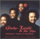 Gladys Knight & The Pips Midnight Train To Georgia Enco Encore Collection
