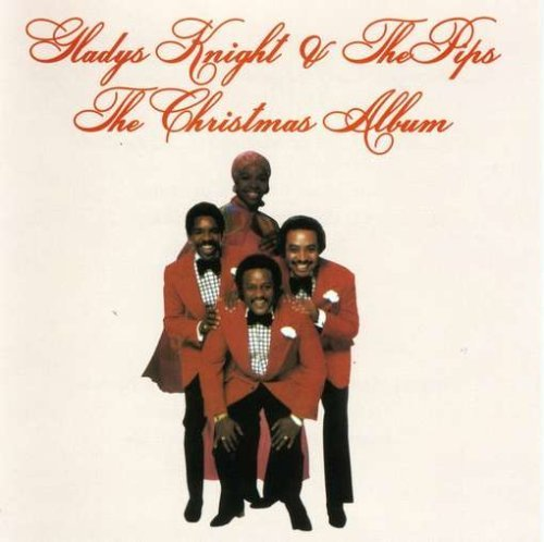 gladys-knight-the-pips-christmas-album