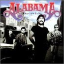 Alabama American Pride CD R
