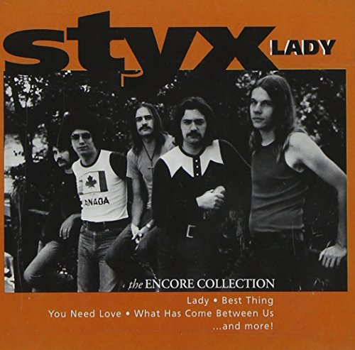 Styx Lady Encore Collection