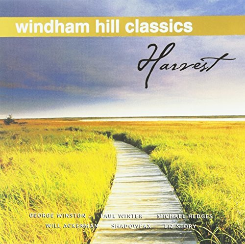 Windham Hill Classics Harvest Remastered Windham Hill Classics
