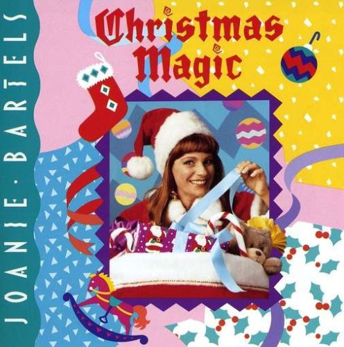 Joanie Bartels Christmas Magic