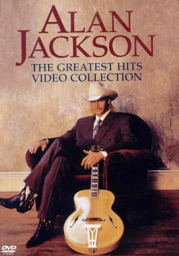 Alan Jackson Alan Jackson Greatest Hits Vi