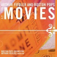 Arthur & Boston Pops Fiedler At The Movies