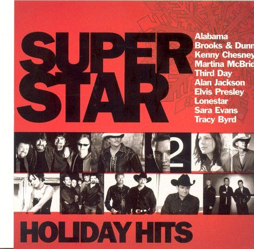 Superstar Holiday Hits (countr Superstar Holiday Hits (countr