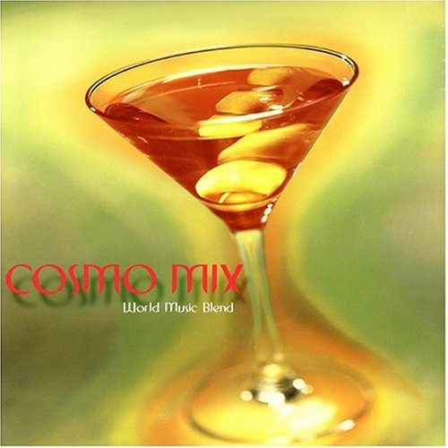 Cosmo Mix Cosmo Mix