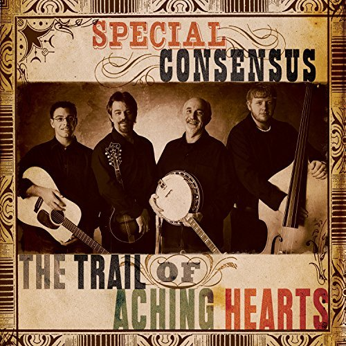 Special Consensus Trail Of Aching Hearts