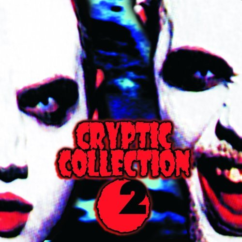Twiztid Cryptic Collection 2 Explicit Version Cryptic Collection 2