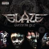 Blaze Ya Dead Homie Clockwork Gray Explicit Version Clockwork Gray