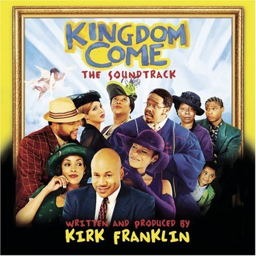 Kingdom Come Soundtrack