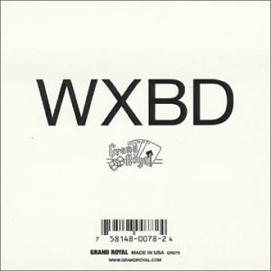 Buffalo Daughter Wxbd